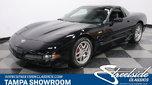 2003 Chevrolet Corvette Z06  for sale $27,995
