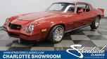 1978 Chevrolet Camaro  for sale $21,995