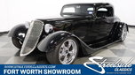 1933 Ford for Sale $67,995