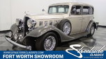 1933 Buick  for sale $61,995
