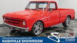 1968 Chevrolet C10  for sale $38,995