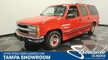 1994 Chevrolet Suburban  for sale $15,995