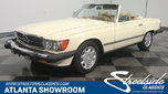 1979 Mercedes-Benz 450SL  for sale $19,995