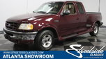 1997 Ford F-150  for sale $13,995