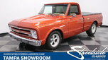 1967 Chevrolet C10  for sale $44,995