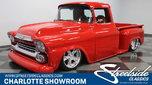1958 Chevrolet Apache  for sale $75,995