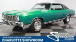 1972 Chevrolet Monte Carlo  for sale $24,995