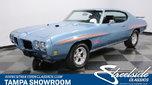 1970 Pontiac GTO  for sale $53,995