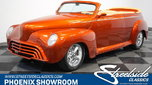 1947 Ford Custom Roadster  for sale $39,995
