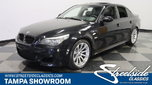 2010 BMW M5  for sale $28,995