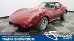 1977 Chevrolet Corvette  for sale $14,995
