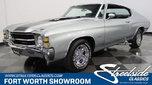 1971 Chevrolet Chevelle  for sale $57,995