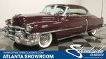 1953 Cadillac Series 62  for sale $39,995