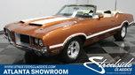 1971 Oldsmobile Cutlass  for sale $39,995