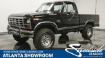 1986 Ford F-150  for sale $28,995