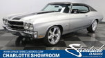 1970 Chevrolet Chevelle  for sale $47,995
