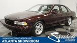 1996 Chevrolet Impala  for sale $41,995
