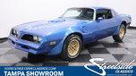 1978 Pontiac Firebird  for sale $29,995