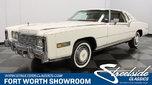 1978 Cadillac Eldorado  for sale $23,995