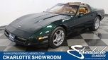 1990 Chevrolet Corvette ZR-1  for sale $24,995