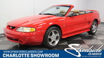 1994 Ford Mustang  for sale $14,995