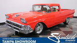 1958 Ford  for sale $28,995