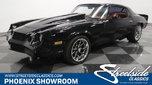 1978 Chevrolet Camaro  for sale $22,995