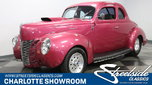 1940 Ford  for sale $36,995