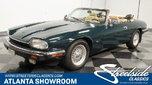 1993 Jaguar XJS  for sale $14,995