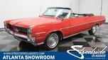 1964 Pontiac Catalina for Sale $25,995