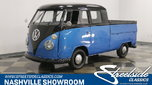 1962 Volkswagen  for sale $46,995