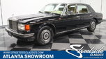 1988 Rolls-Royce Silver Spur  for sale $29,995