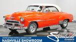 1951 Chevrolet Bel Air  for sale $31,995