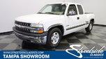 2002 Chevrolet Silverado  for sale $14,995