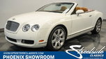 2007 Bentley Continental  for sale $59,995