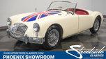 1960 MG MGA  for sale $32,995