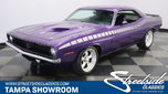 1970 Plymouth Cuda  for sale $79,995