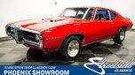 1969 Pontiac LeMans  for sale $17,995