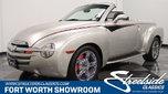 2005 Chevrolet SSR  for sale $34,995