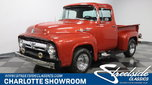 1956 Ford F-100  for sale $29,995