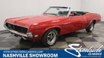 1969 Mercury Cougar  for sale $19,995