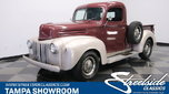 1946 Ford Pickup  for sale $23,995