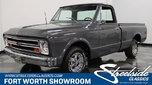 1967 Chevrolet C10  for sale $38,995
