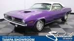 1970 Plymouth Cuda  for sale $57,995