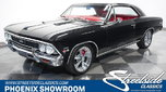 1966 Chevrolet Chevelle  for sale $124,995