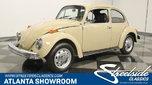 1974 Volkswagen Beetle  for sale $24,995