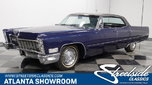 1967 Cadillac  for sale $30,995