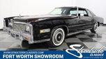 1978 Cadillac Eldorado  for sale $19,995