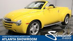 2005 Chevrolet SSR  for sale $33,995
