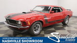 1970 Ford Mustang  for sale $73,995